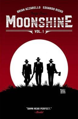 9781534300644, Moonshine 1 TP