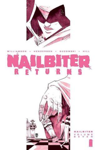 9781534316904, Nailbiter 7, Nailbiter returns