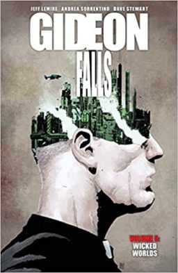 9781534317222, gideon falls 5, wicked worlds