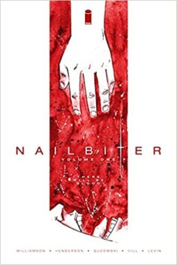 9781632151124, nailbiter 1, there will be blood