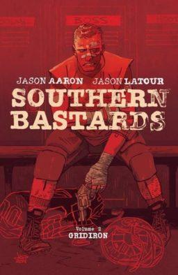 9781632152695, Southern Bastards 2, gridiron