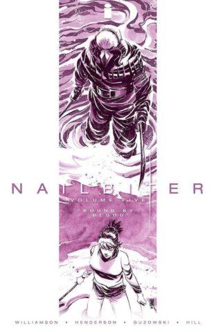 9781632158925, Nailbiter 5, Bound by blood