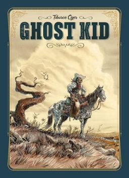 9789085526681, Ghost Kid