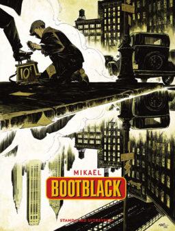 9789462104587, bootblack integraal
