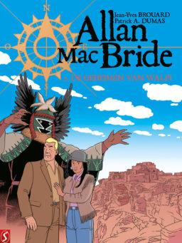 De geheimen van Walpi, 9789463066839, Allan Mac Bride 2 HC,