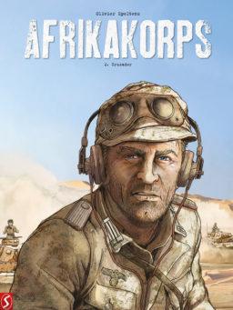 9789463067089, Afrikakorps 2 HC, crusader