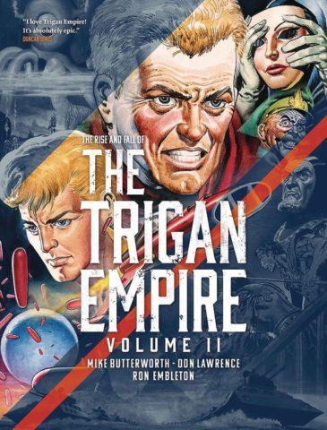 9781781087756, The Trigan Empire 2