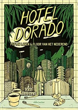 9789026343773, Hotel Dorado