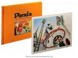 9789064381744, Panda en de Meester-Brandmeester luxe