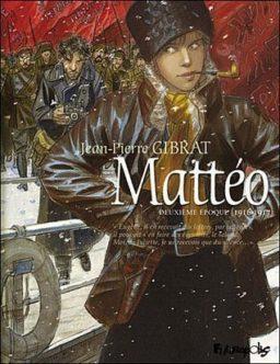 9789088102219, Mattéo 2 - Tweede Periode