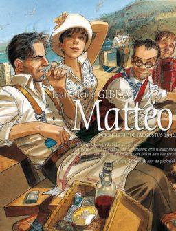 9789088105135, Mattéo 3 - Derde Periode