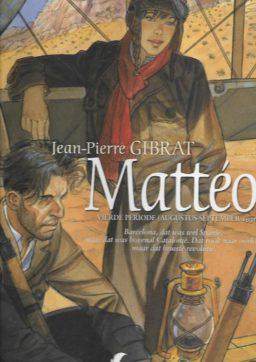 9789088108938, Mattéo 4 - Vierde periode