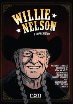9789493109315, Willie Nelson