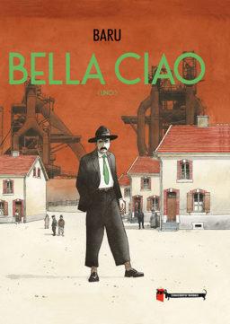 Bella Ciao, 9789493109230