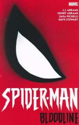 9781302928889, spider-man: bloodline