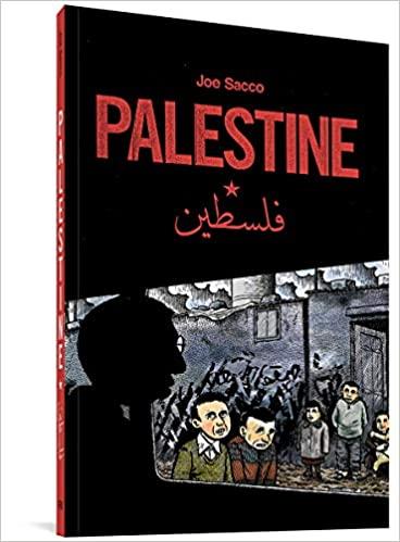 9781560974321, Palestine