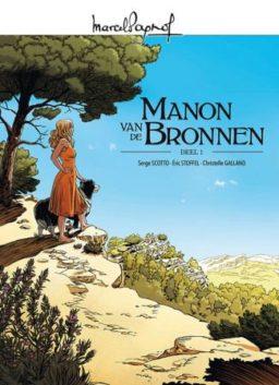 9789085526704, Manon van de Bronnen 1, marcel pagnol