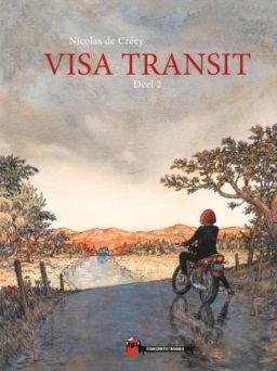 Visa transit 2, 9789493109247