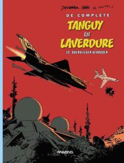 9789034308603, Tanguy & Laverdure compleet 10