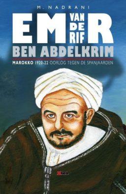 9789077766705, Emir van de rif, ben abdelkrim