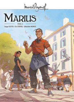 9789085526773, marius 2