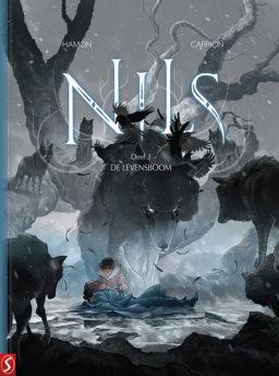 Nils 3, de levensboom, 9789463067010