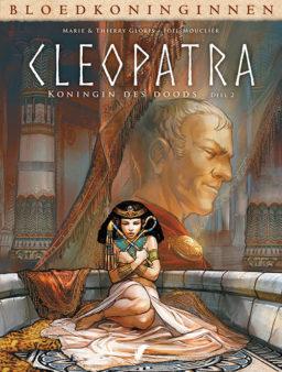 9789463942447, cleopatra koningin des doods 2