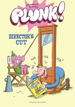 9789492672476, Plunk!, director's cut