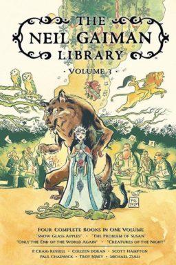 9781506715957, the neil gaiman library 3
