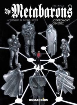 9781643375540, metabarons, first cycle