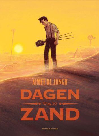 BlunderTV: Dagen van Zand