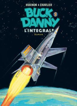 Buck Danny integraal 9, 9789031439348