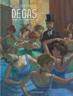 Degas, 9789064219030