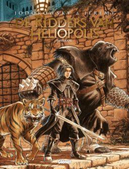 Ridders van Heliopolis integraal