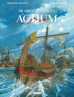 9789462941441, Grote zeeslagen 13, Actium