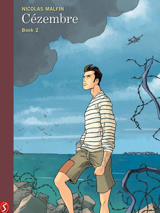 9789463067126, cézembre 2 collectors edition