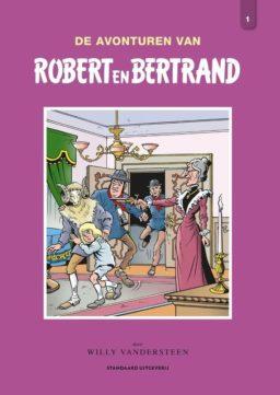 9789002273810, Ronert en Bertrand integraal 1