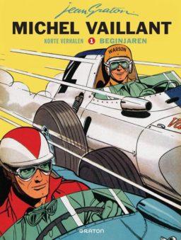 Michel Vaillant Korte Verhalen 1 HC, 9782390600329, Beginjaren