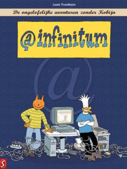 Kobijn 11, @Infinitum, 9789058852007