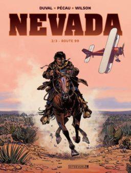 Nevada 2 HC, Route 99, 9789088867361, Nevada 2 - Route 99