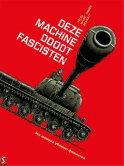 9789463068154, War Machines 1, deze machine doodt fascisten