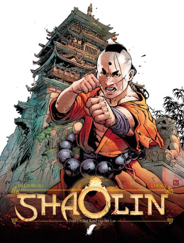 Shaolin 1, Het Kind van het Lot
